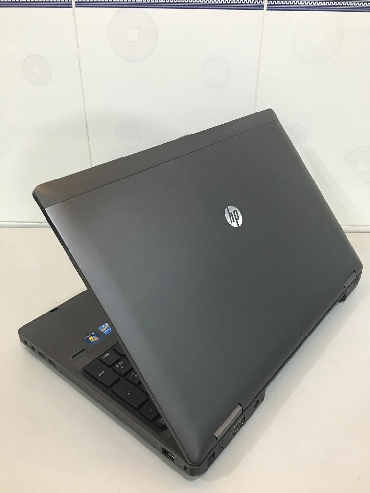 LAPTOP CU HP 6560B (2)