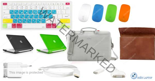 Linh kiện Laptop Macbook chất lượng