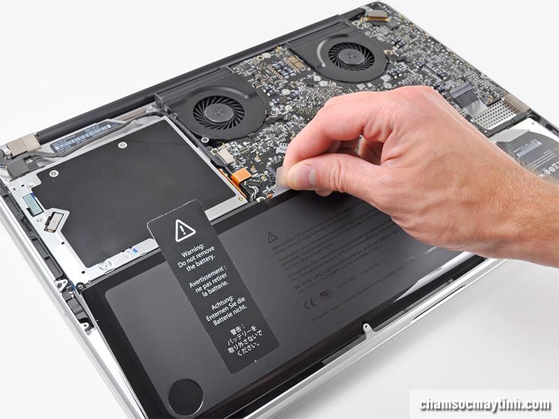 mua pin laptop macbook chính hãng
