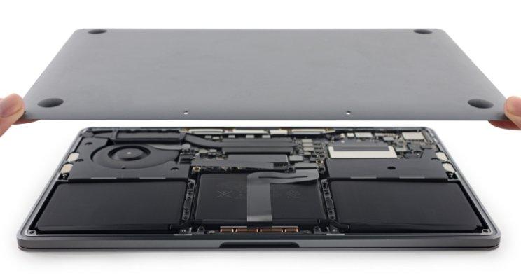 Phân phối linh kiện Laptop Macbook