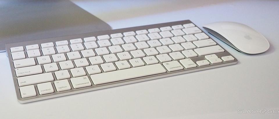 bàn phím laptop macbook chính hãng