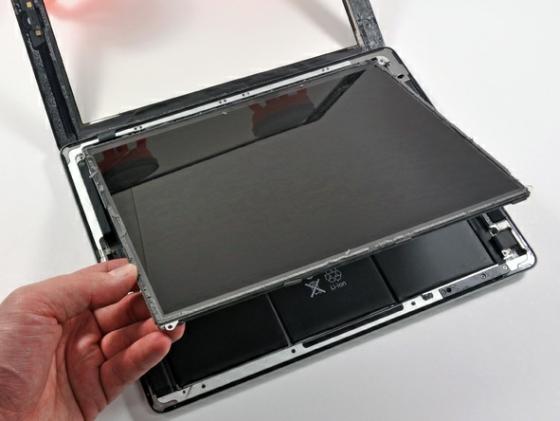 màn hình laptop Asus