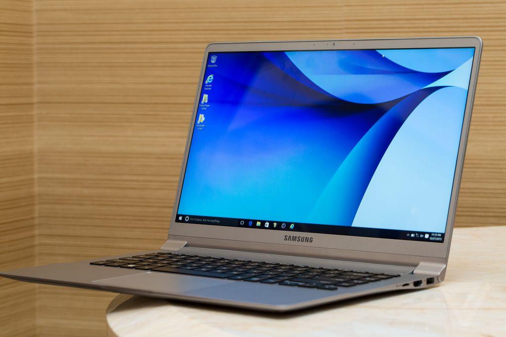 Màn hình Laptop Samsung
