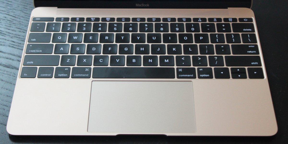 sửa bàn phím laptop macbook