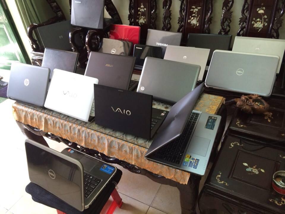 laptop cũ giá rẻ cho học sinh sinh viên