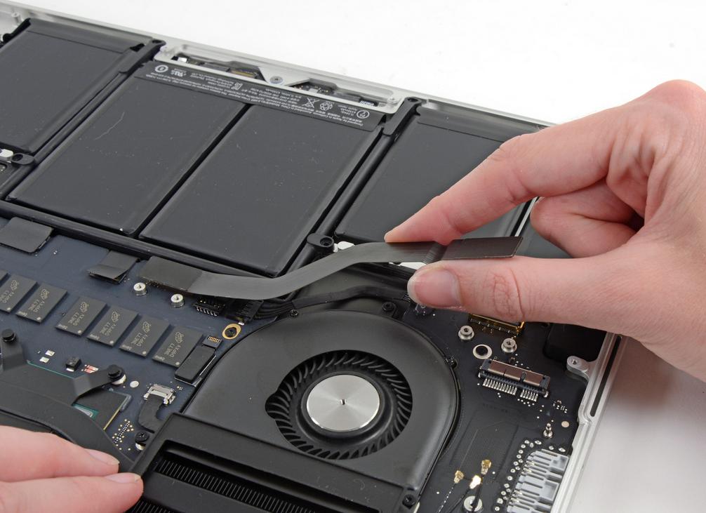 sửa laptop macbook bảo hành dài lâu
