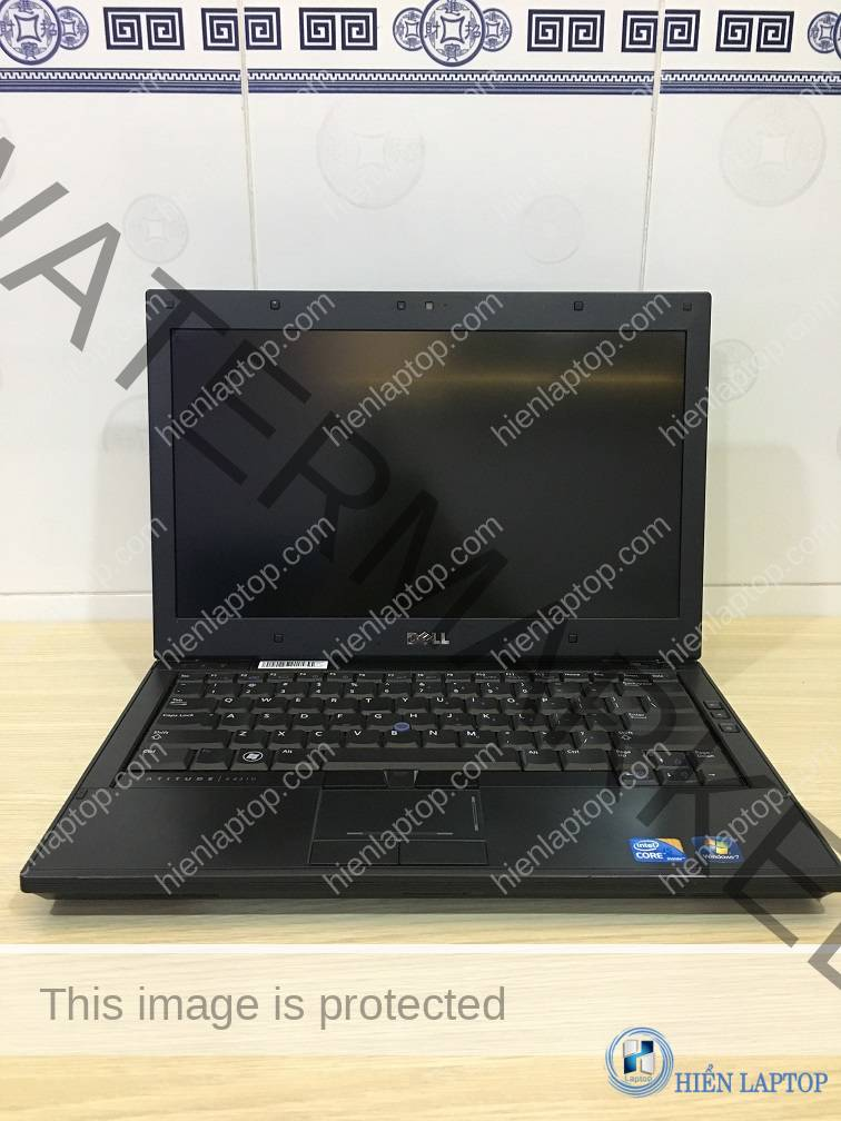 LAPTOP CU DELL LATITUDE E4310 1