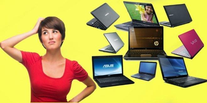 Một vài chú ý khi chọn mua laptop cũ cho sinh viên