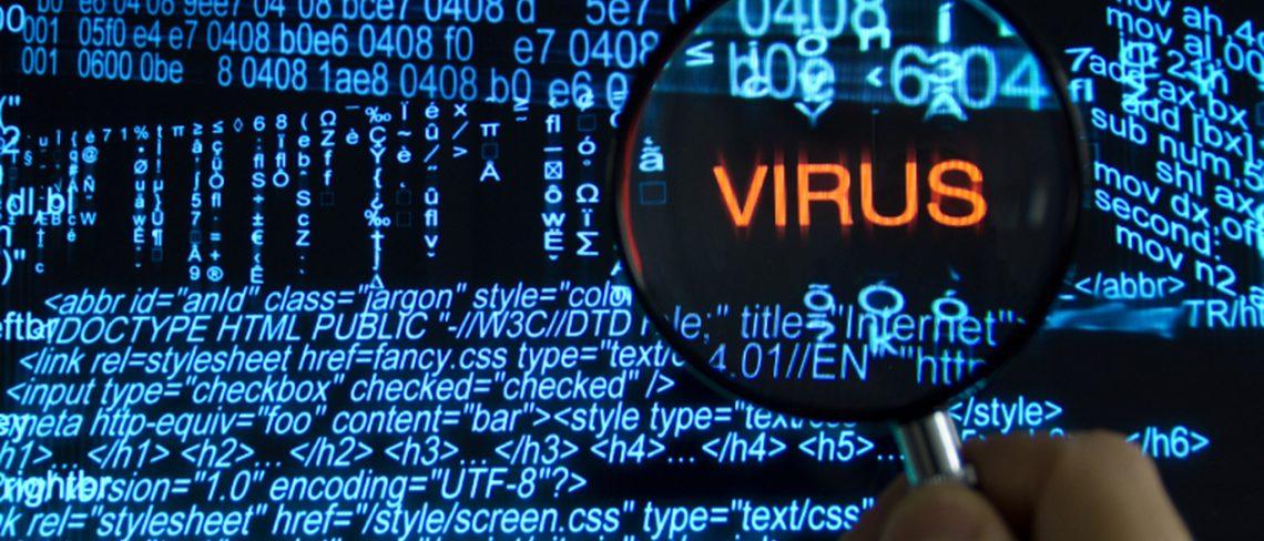 Virus laptop - vấn đề nan giải đối với người sử dụng laptopa