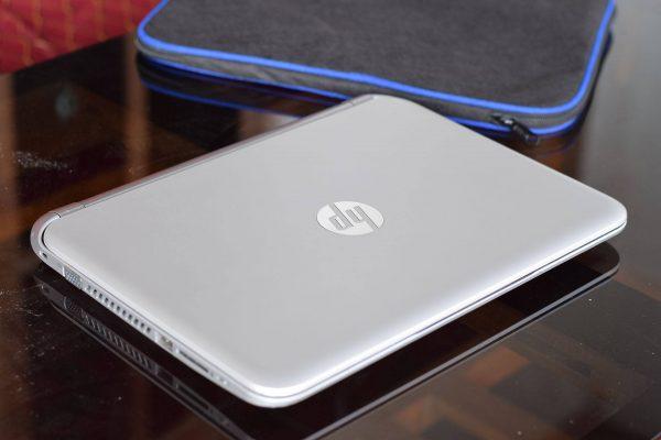 Thương hiệu laptop HP
