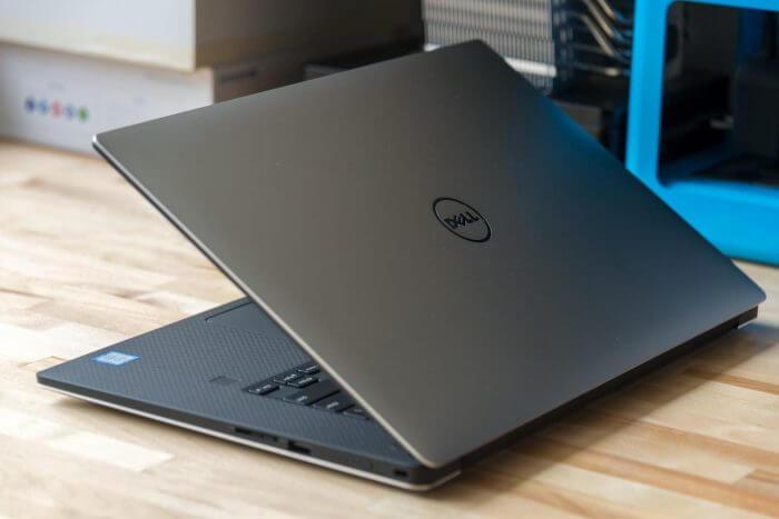 Thương hiệu laptop Dell