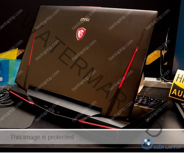 Ảnh thay loa laptop msi tại hienlaptop.com