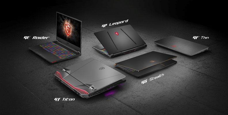 Ảnh laptop msi tại hienlaptop.com