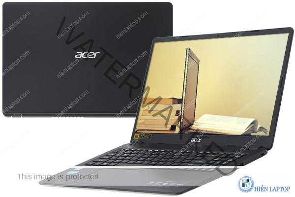 Thương hiệu laptop Acer