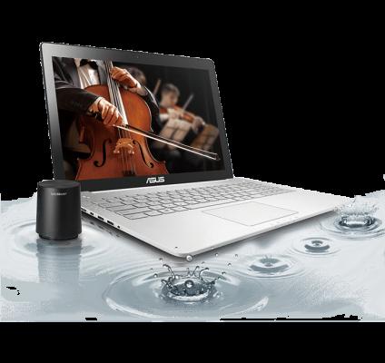 Các lỗi thường gặp về loa laptop