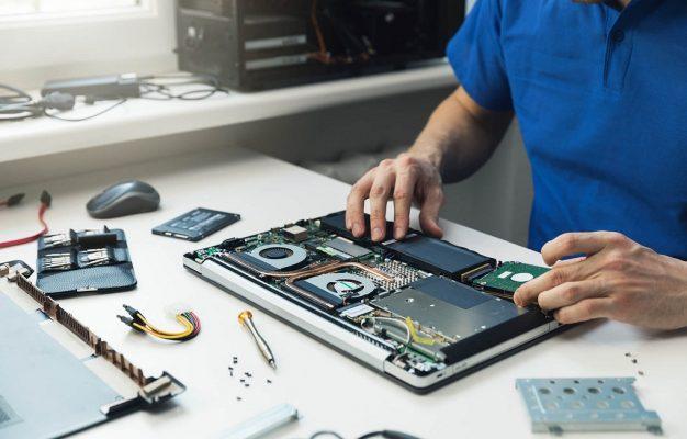 Sửa laptop tại nhà, sửa máy tính tại nhà tại Hiển laptop