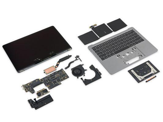 Sửa macbook giá rẻ tại hienlaptop