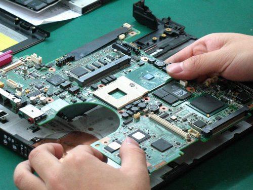 Hiển Laptop chuyên sửa mainboard laptop giá rẻ uy tín tại TPHCM
