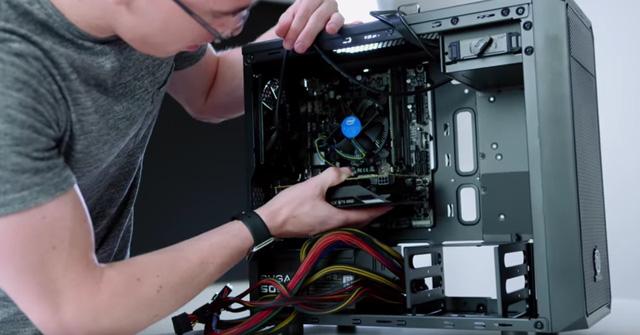 Hiển Laptop luôn đảm bảo chất lượng dịch vụ, giá rẻ và uy tín.