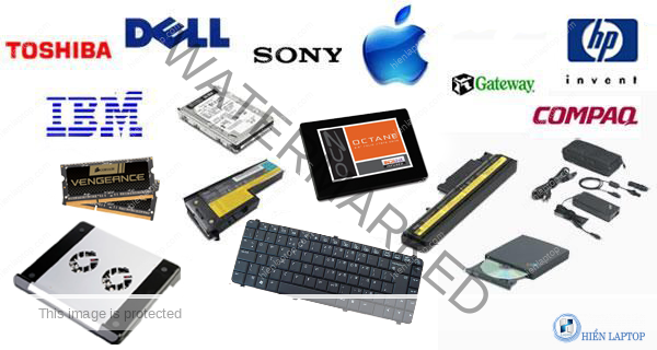 Dịch vụ sửa laptop máy tính uy tín chuyên nghiệp tại Hiển Laptop