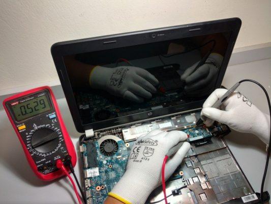 Hiển Laptop chuyên sửa nguồn laptop giá rẻ tại TPHCM