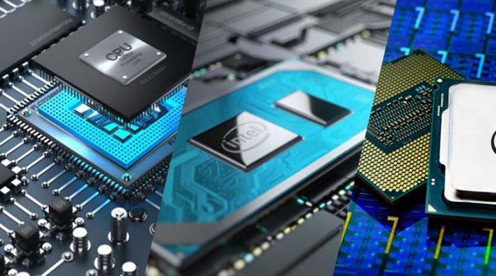 Thay cpu laptop chính hãng - bảo hành lâu dài tại Hiển Laptop