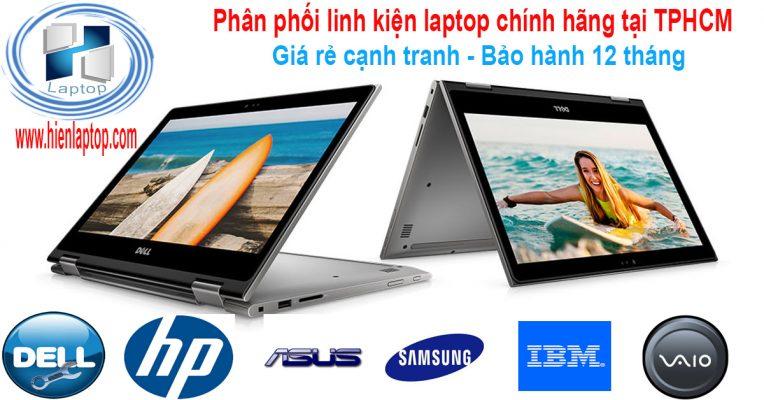 Hiển Laptop chuyên cung cấp linh kiện sửa laptop giá rẻ, chất lượng