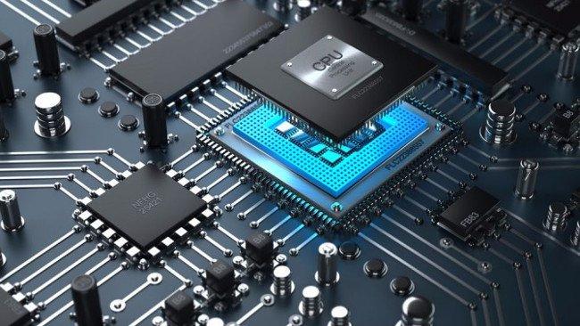 Nâng cấp CPU cho Laptop cũ