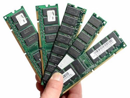 RAM laptop