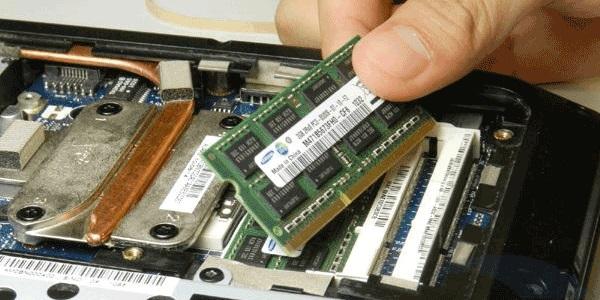 Nâng Cấp Ram Laptop Dell Uy Tín Tại Hiển Laptop