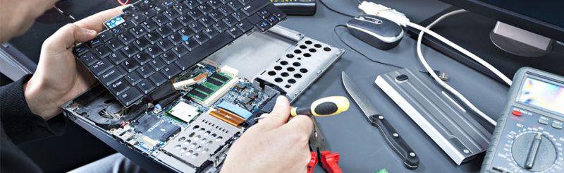 Địa chỉ sửa chữa laptop uy tín - giá rẻ Hiển Laptop